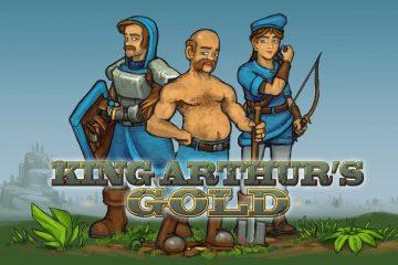 King Arthur's Gold переходит на бесплатную модель