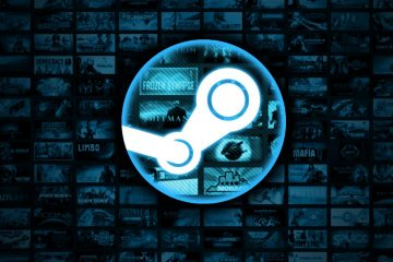 Количество аккаунтов в Steam достигло одного миллиарда