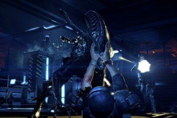 Крис Авеллон рассказал об удалённой игре Aliens: Crucible