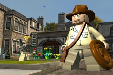 LEGO Adventure 2 - вышел бесплатный DLC