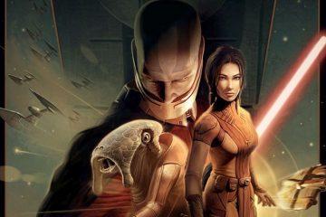 Lucasfilm раздумывает о съемках фильма по мотивам Knights of the Old Republic