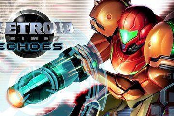 Metroid Prime 2: Echoes получает пак HD текстур, улучшенных нейросетью ESRGAN