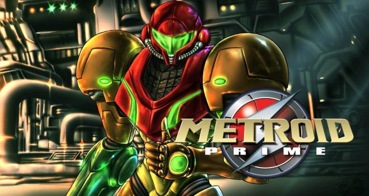 Metroid Prime получает пак более 9000 Metroid Prime текстур, улучшенных нейросетью ESRGAN