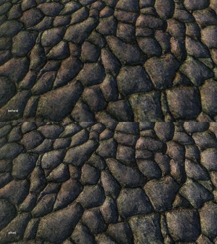 Мод для The Elder Scrolls IV Oblivion повышает качество текстур до 4K и 8K