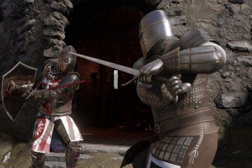 Mordhau - новая онлайн игра в стиле Mount & Blade