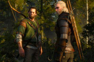Музыкант обвиняет CD Projekt в незаконном использовании его произведения в Witcher 3