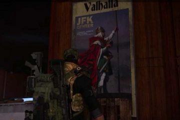 Новая часть Assassin's Creed будет про викингов?