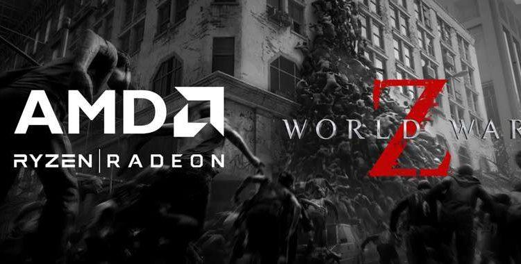 Новый драйвер AMD значительно повышает производительность