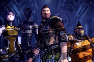 Новый трейлер Borderlands 3 подтверждает эксклюзивность для магазина Epic Games