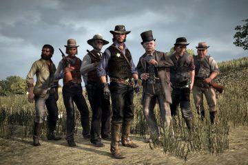 Окончание спора между Rockstar Games и агентством Pinkerton