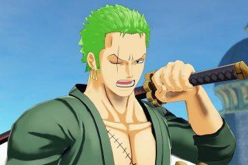 One Piece: World Seeker - новый DLC позволит нам играть за Zoro