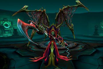 Pagan Online появился в Steam в раннем доступе