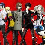 Persona 3 и Persona 4 будут перенесены на современные консоли