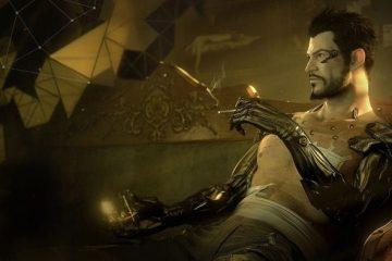 Пикантная подробность, из-за которой релиз Deus Ex был отложен в Японии