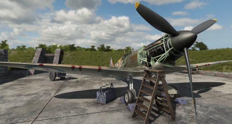 Plane Mechanic Simulator - продано 50 000 копий