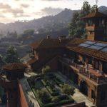 Поклонник GTA V создал карту с фотографиями реальных мест, встречающихся в игре