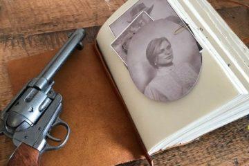 Поклонник RDR2 создал физическую версию дневника Артура Моргана