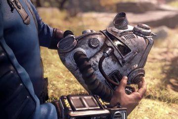 Поклонники Fallout 76 недовольны добавлением предметов с оплатой за реальные деньги