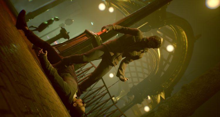 Пора поговорить о кланах в Vampire: The Masquerade - Bloodlines 2