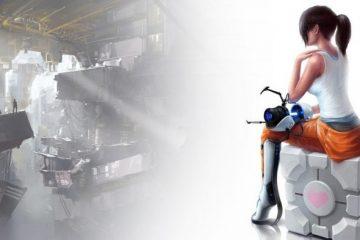 Portal 2 должен был стать приквелом, а не продолжением первой части