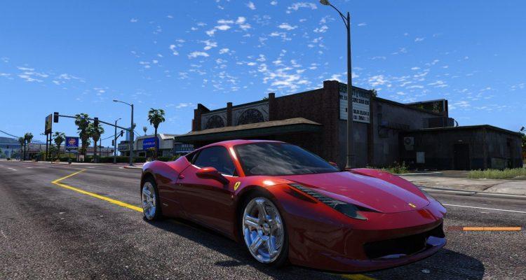 Портфолио бывшего сотрудника Rockstar подтверждает работу над GTA 6