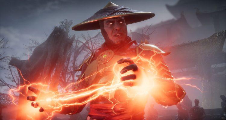Предрелизный трейлер Mortal Kombat 11 напомнит нам о прошлом