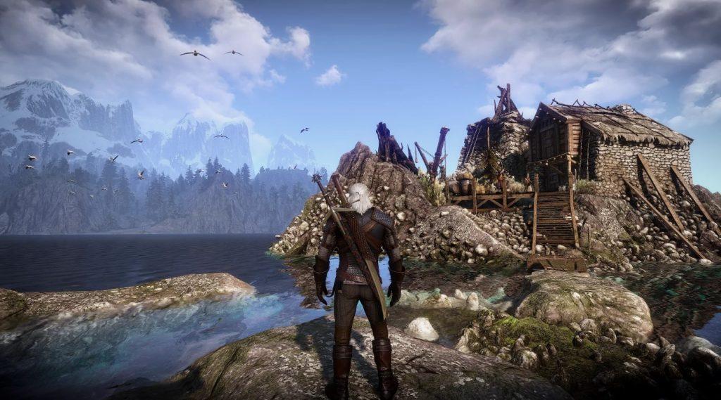 Продюсер Witcher 3 признался, что из игры было вырезано 50% контента