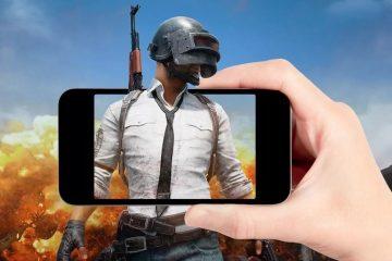 PUBG Mobile - получит новый зомби режим