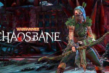 Разработчики Warhammer: Chaosbane представили нового персонажа Elesse