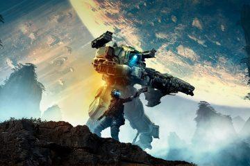 Разработка новой Titanfall затягивается из-за Apex Legends