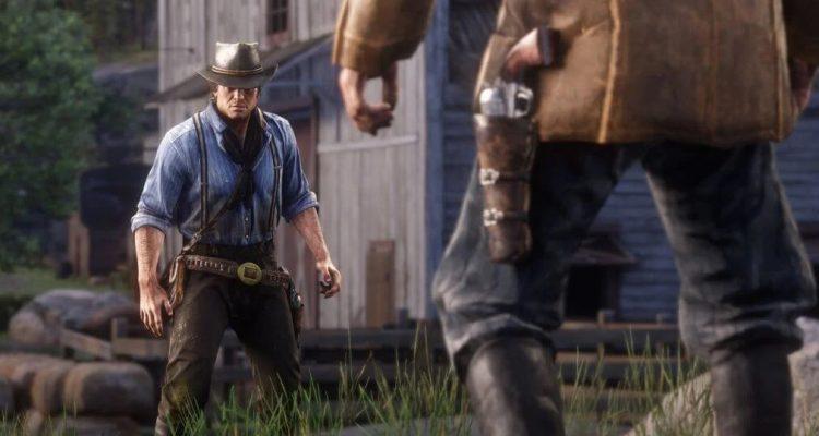 Red Dead Redemption 2 для ПК станет эксклюзивом Epic Games и Rockstar Social Club