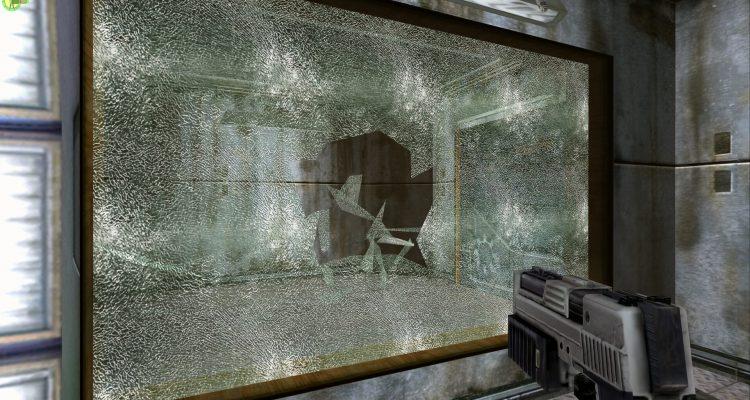 Пак HD текстур для Red Faction, улучшенных нейросетью, доступен для скачивания
