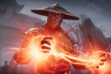 Релиз Mortal Kombat 11 и первые отзывы