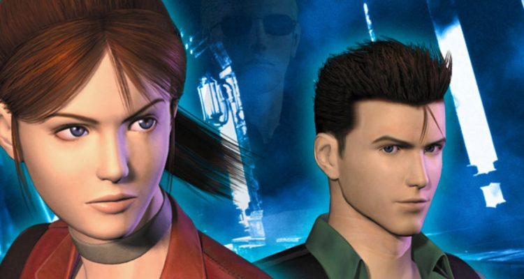 Вышел пак HD текстур для Resident Evil Code Veronica X, улучшенный нейросетью Topaz Gigapixel