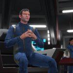 Rise of Discovery, обновление к Star Trek Online, вернет в игру капитана Лорку