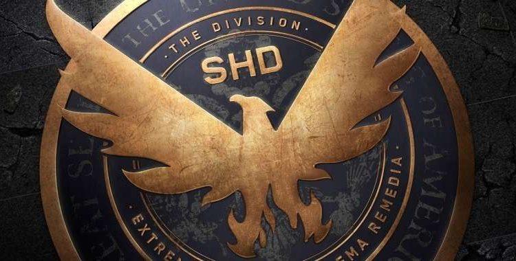 Роман по вселенной The Division скоро появится в продаже