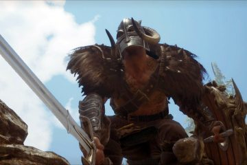 Rune, RPG про викингов, пропустит выход в раннем доступе