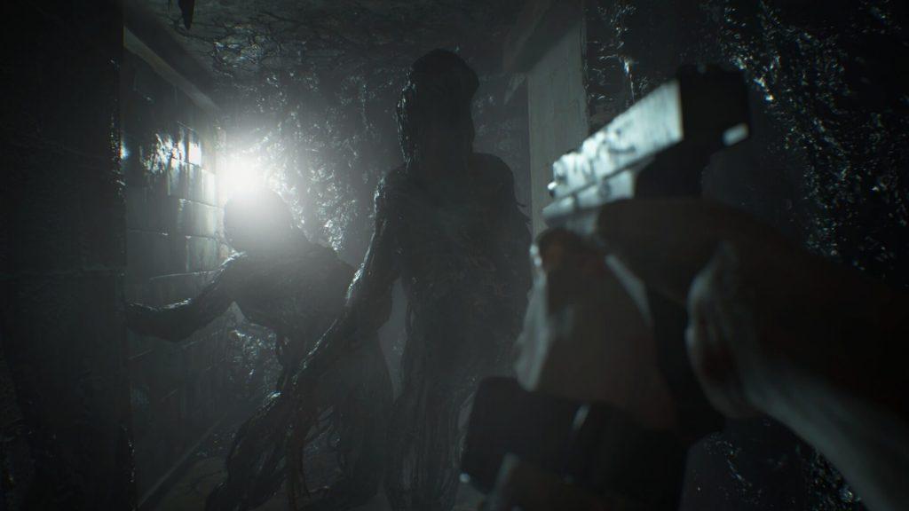 Плесневик – Resident Evil 7