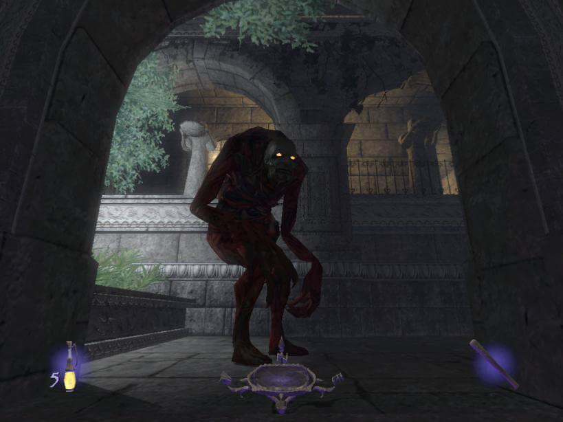 Гамалл – Thief: Deadly Shadows
