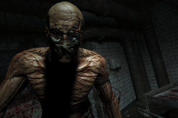15 ужасных врагов в играх, от которых нам снятся кошмары