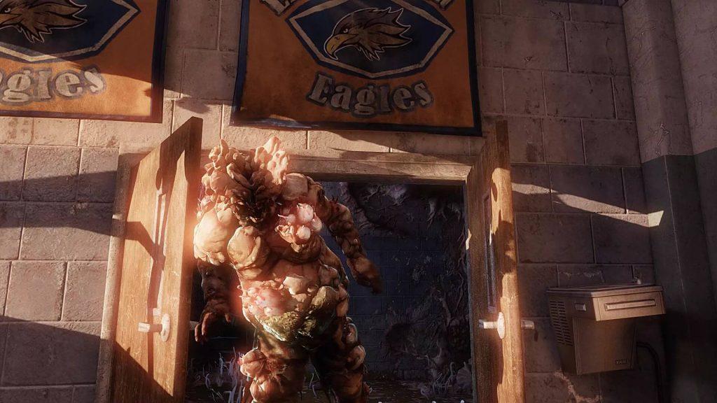 Топляк – The Last of Us