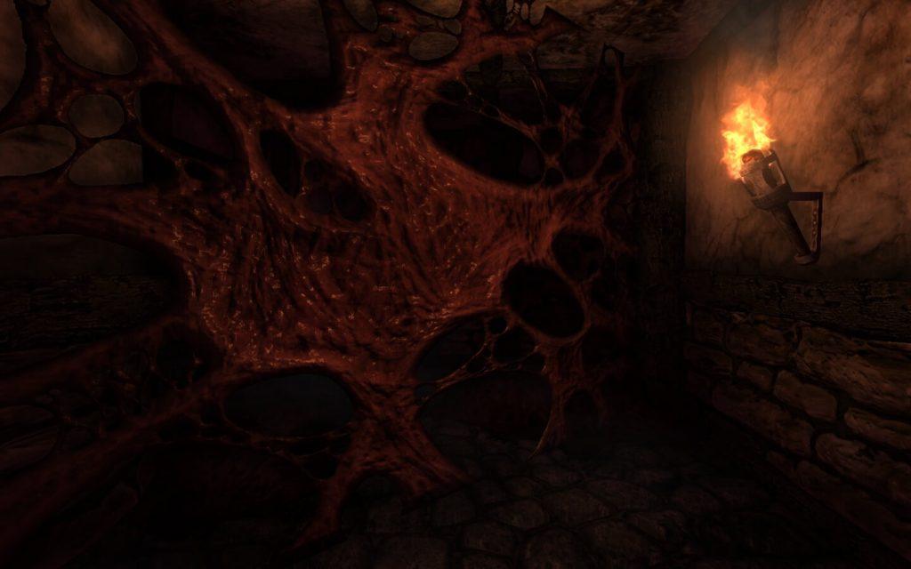 Тень – Amnesia: The Dark Descent