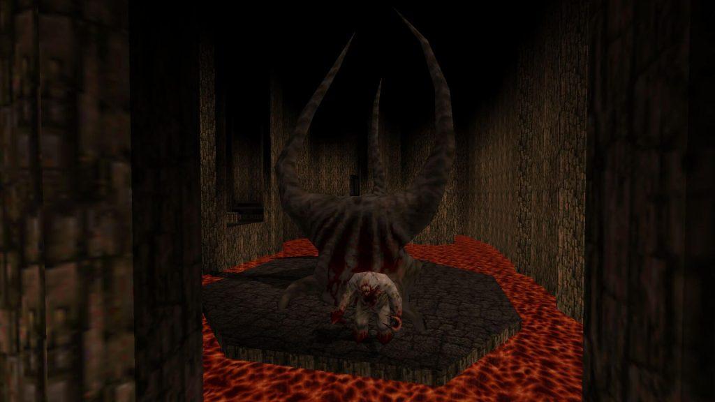 Шаб-Ниггурат – Quake