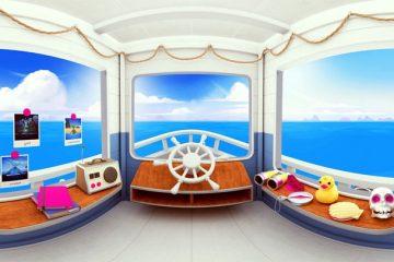 Sea Hero Quest VR поможет бороться с болезнью Альцгеймера