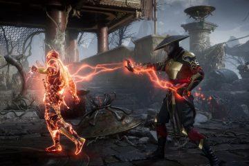 Серия Mortal Kombat создаётся в ужасных условиях