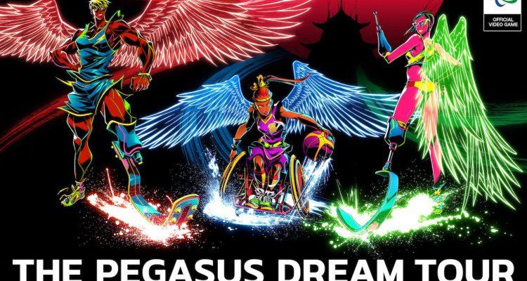 Создатель Final Fantasy XV подготовил игру для Параолимпиады