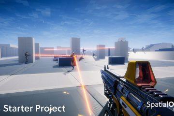 SpatialOS: игру в жанре Battle Royale теперь можно сделать за неделю