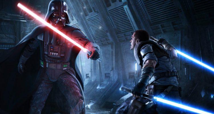 Star Wars Jedi: Fallen Order - будет иметь линейный сюжет