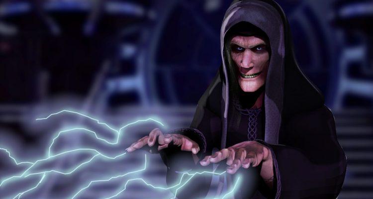 Star Wars: Jedi Fallen Order будет использовать движок Unreal
