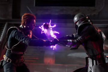 Star Wars: Jedi Fallen Order будет полноценной игрой, без DLC
